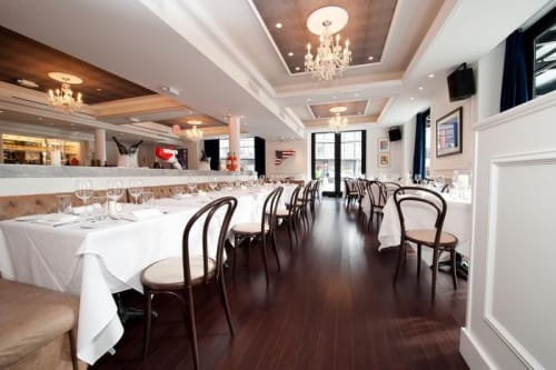 Bagatelle NYC - Main Dining Room