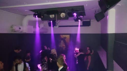 Ballroom Hamar