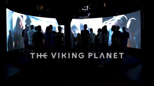Viking Arenaen