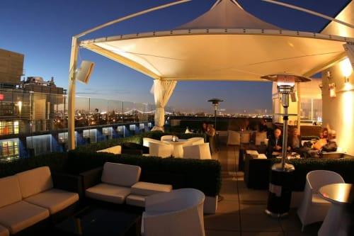 Vista Sky Lounge