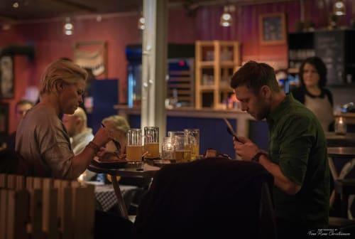 Eventlokale - Lokal ølsmaking