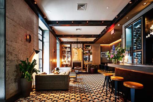 The Gordon Bar