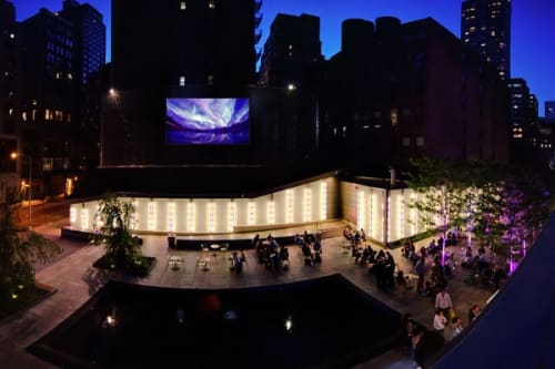 Big Screen Plaza
