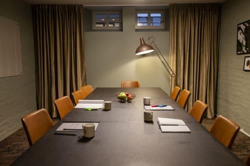 Møterom - Langbord
