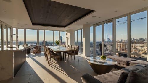 NoMo Panoramic Penthouse Residence