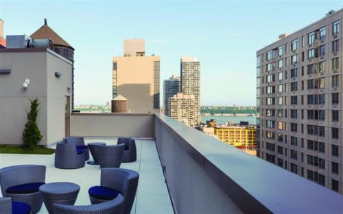 Homewood Suites by Hilton - Rooftop