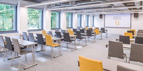Møterom - Kapteinen er et møterom med kapasitet for opptil 60 personer