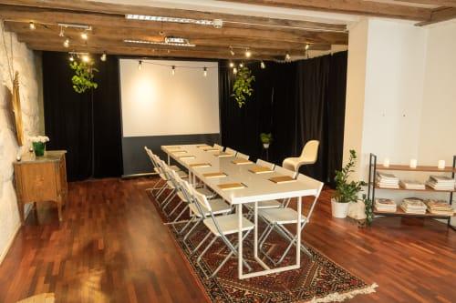 Møte- og konferanselokale