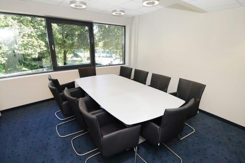 Møterom - Styrerom med plass til 10 personer