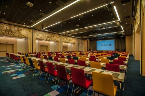 Møte- og Konferanselokaler