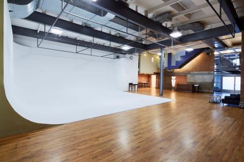 Bathhouse Studios - Studio A