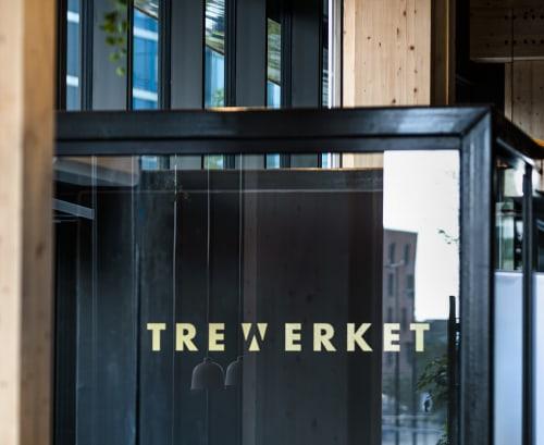 Trewerket Restaurant