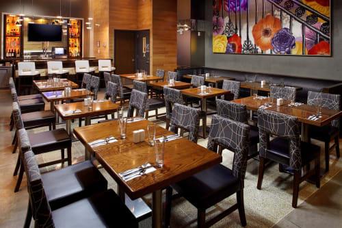 Chelsea Restaurant at the Cambria Hotel & Suites