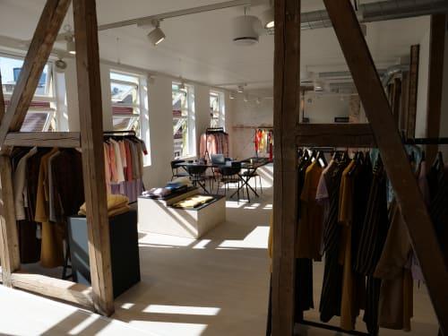 Selskapslokale/ show room