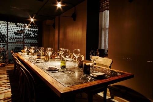 Mulino a Vino - Wine Cellar