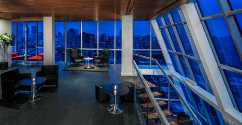 Penthouse on Rivington