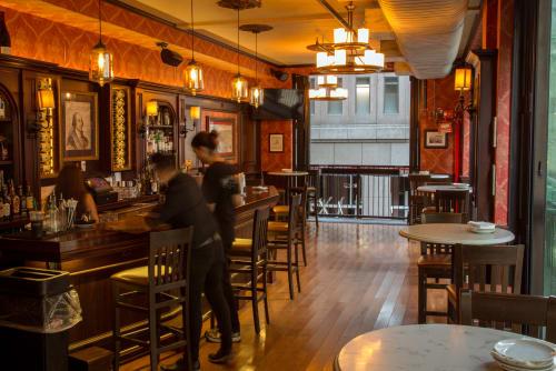 Broadstone Bar & Kitchen