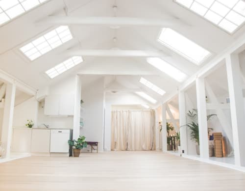 Loftet - Studio
