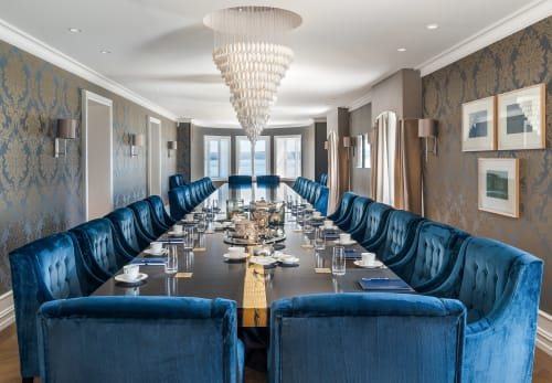 Board Room - Boardroom
