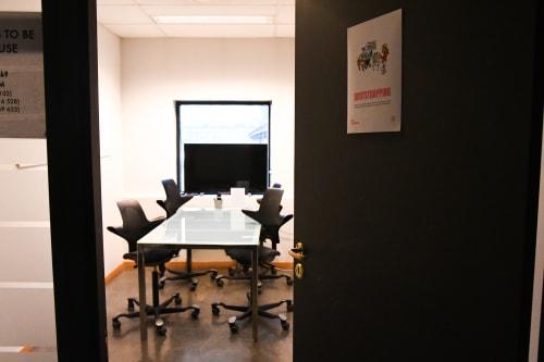 Møterommet Bootstrapping