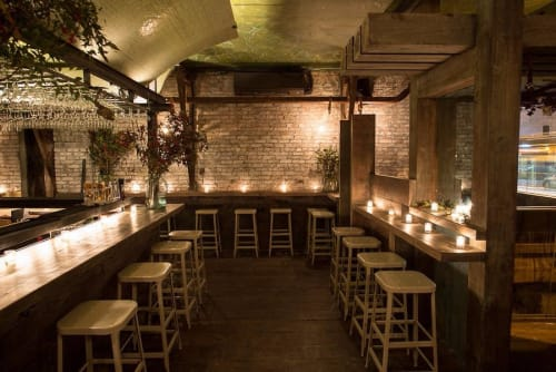 The Third Man - Restaurant and Patio