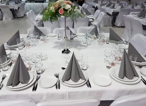 Eventlokale på Bryn - Bryllup