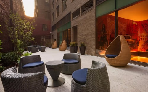 Homewood Suites by Hilton - Patio