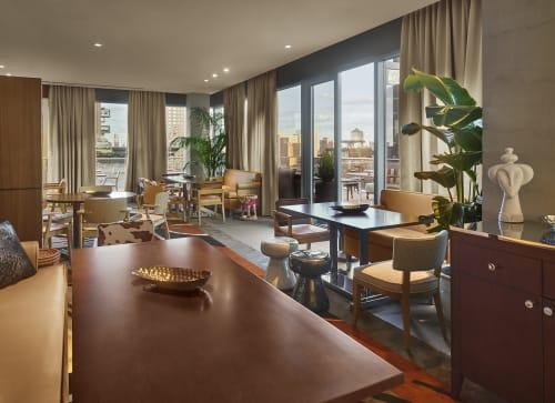 Mondrian Terrace and Boogie Woogie Room  - Mondrian Terrace