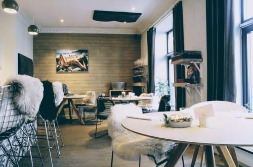 Restauranten & Chambre