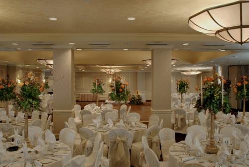 The Radisson Martinique - Ball Room
