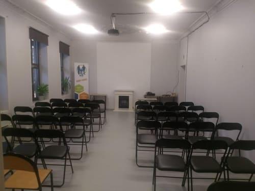 Seminarrommet