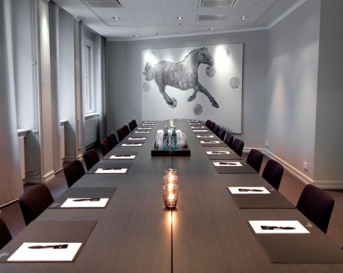 Møterom 4 - Møterom 4 - maks 40 gjester
