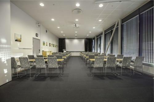 Møte og konferanselokalene - Anker 01