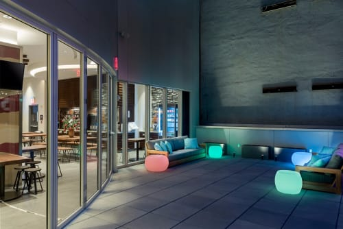 Even Hotel Terrace & Lounge - Terrace/Patio on 2nd Floor