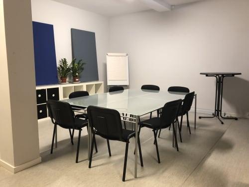 Møtelokale - Møterom