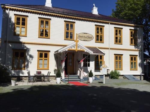 Louiselyst Gård