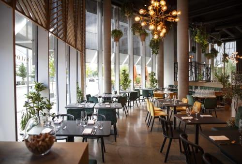 SALOME Restaurant og selskapslokale