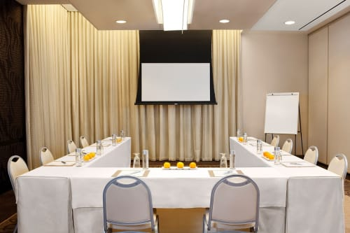 The Connect Room at the Shelburne NYC