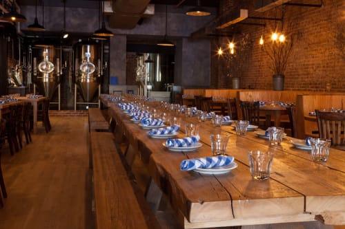 Paulaner NYC  - Main Dining Room