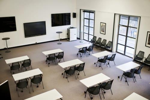 Undervisningslokalet