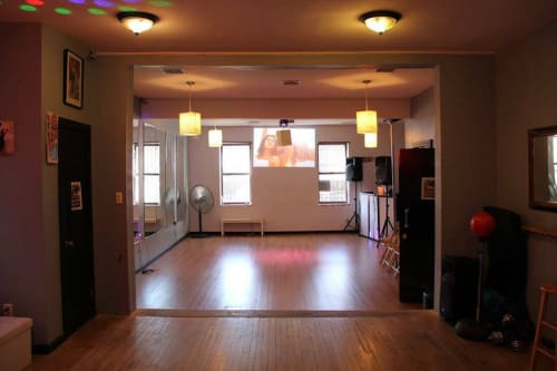 39th Ave Arts & Events Space