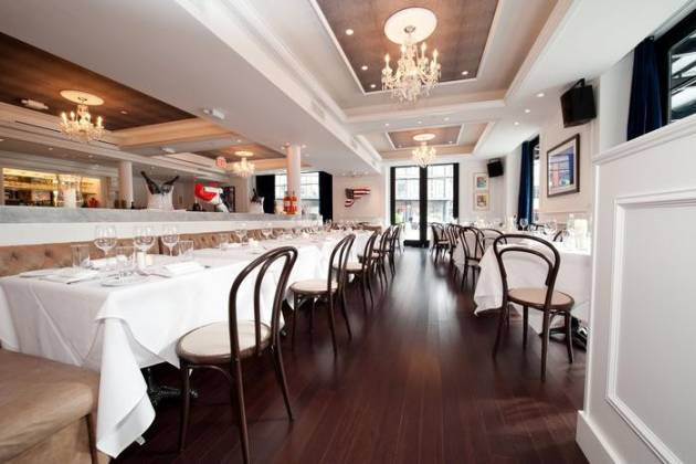 Bagatelle NYC - French Mediterranean Dining