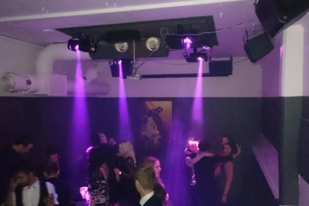 Ballroom Hamar - Ballroom Hamar