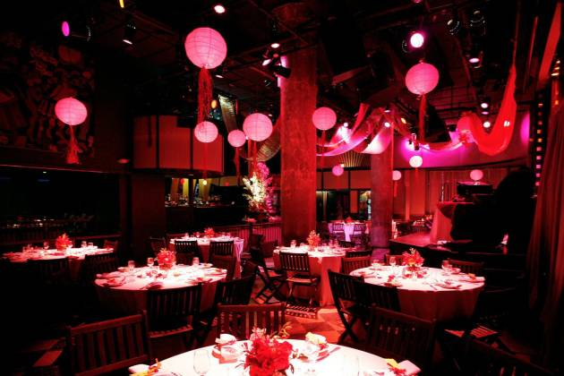 SOB's - Music Venue & Event Space