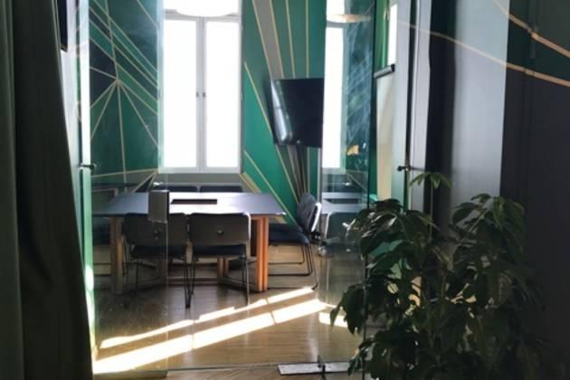 Stockfleths - Møterommet