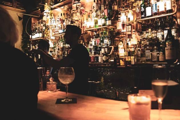 F6 cocktailbar - Cocktailbar