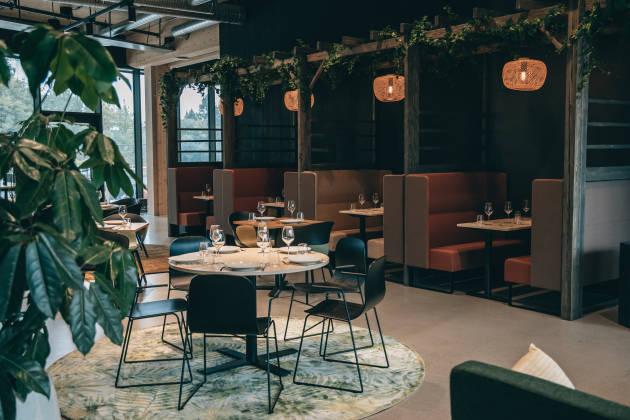 Valle Wood Konferansehus og Restaurant Trewerket - Event og Selskap i Trewerket Restaurant