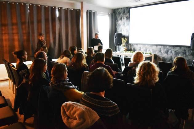 Fanatorget - Konferanse- og kurslokale