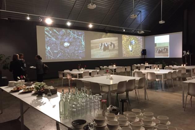 4077ccaf Vitenparken - Møterom og Konferanselokaler med et fantastisk mattilbud !