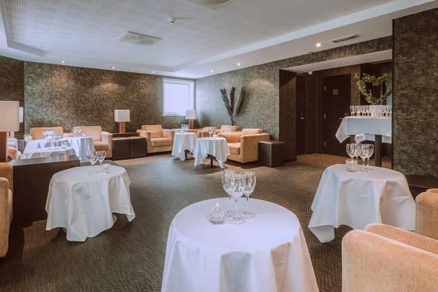 Jacob Aall Bergen - Restaurant